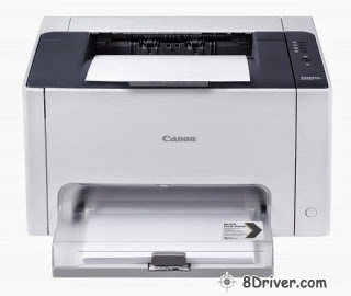 Download Canon imageCLASS LBP7010C Laser Printer Driver & install