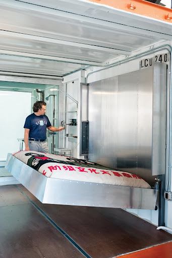 От контейнер до спалня и домашен офис