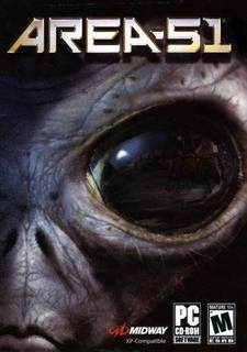 Area 51 (2011) Watch Online