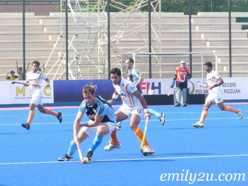 Sultan Azlan Shah Cup 2012