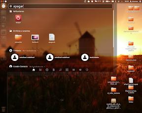 Apaga, reinicia, hiberna o suspende desde el Dash en Ubuntu