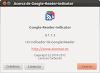 Liberado Google Reader Indicator 0.1.1.3 en Precise Pangolin