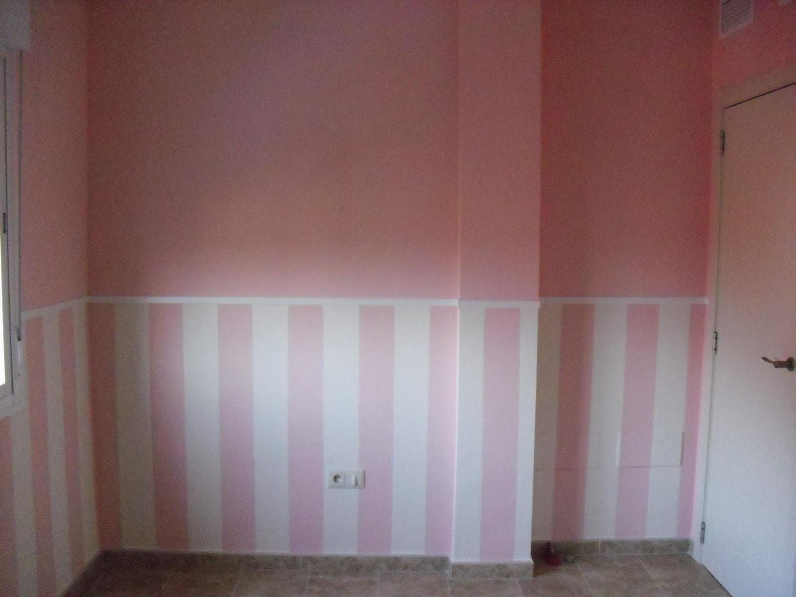 El rinc n de sof a - Precio pintar habitacion ...