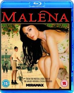 Malena (2000) UNCUT BluRay 720p 700MB