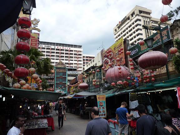 Blog de voyage-en-famille : Voyages en famille, De Paris à Kuala Lumpur