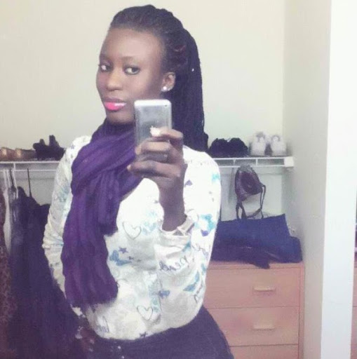 Fatoumatta Darboe Photo 1