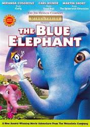 The Blue Elephant - Cuộc phiêu lưu của voi xanh
