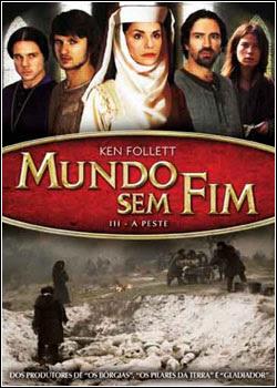 Filme Poster Mundo Sem Fim 3 - A Peste DVDRip XviD Dual Audio & RMVB Dublado