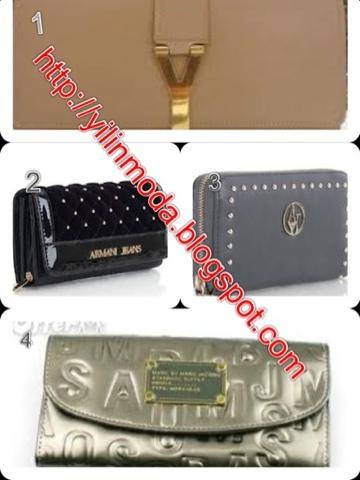satatü çantalar cüzdanlar