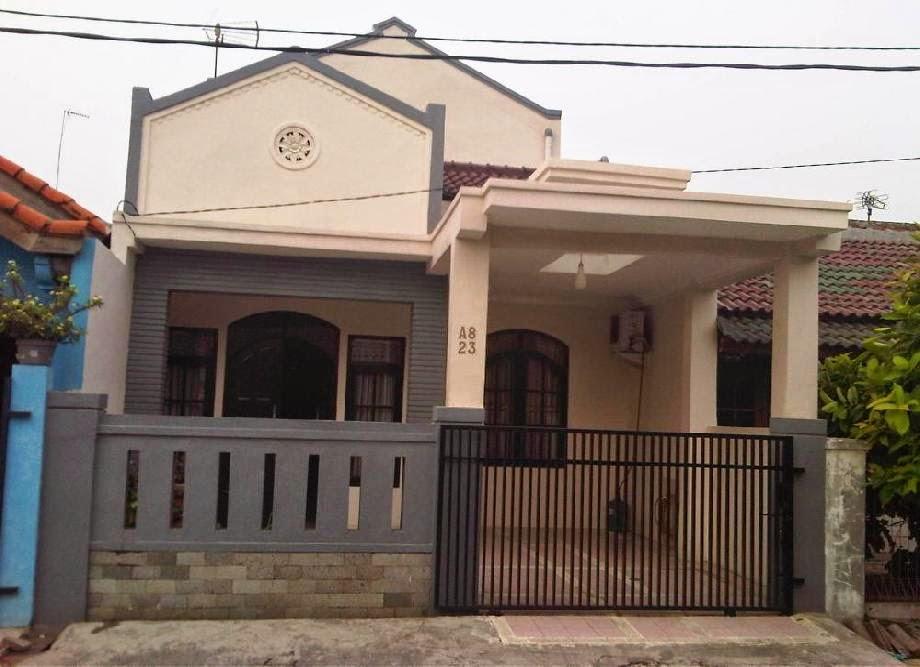 Renovasi Rumah Minimalis  Design Rumah Minimalis