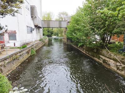 Wainford Mill