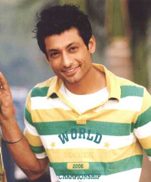 Indraneil Sengupta photo