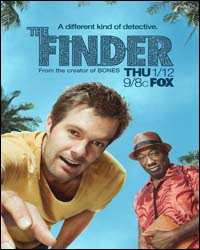 Download Série The Finder 1ª Temporada Episódio 3 Legendado