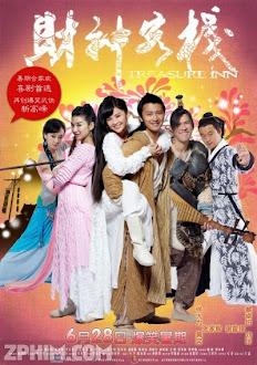 Quán Trọ Thần Tài - Treasure Inn (2011) Poster