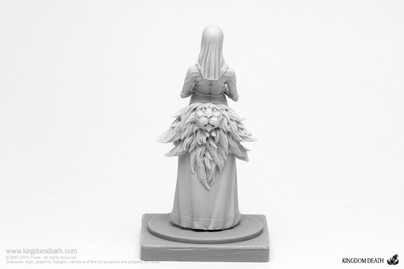 kingdom death monster mother