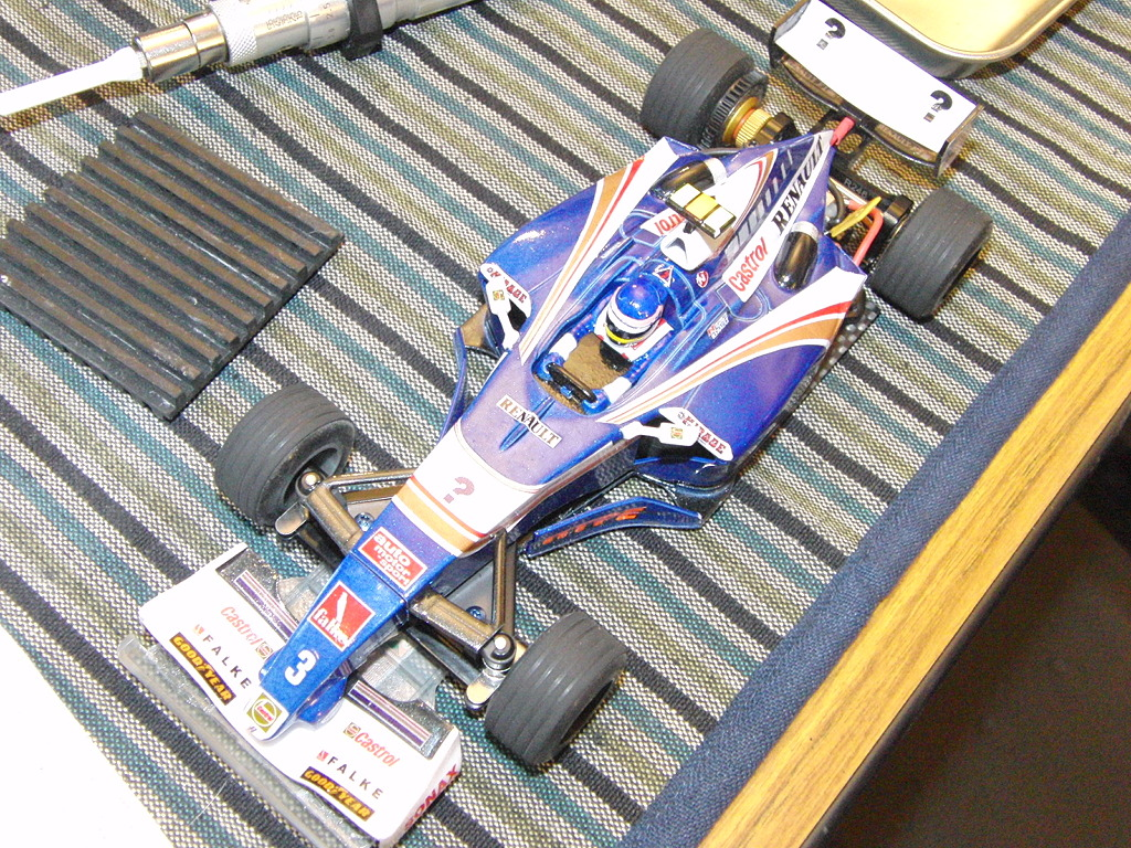 Kyoshosan More F1 Pictures From 8th Mini Z Cup Final In Japan Pn Racing V2 Rc Printed Circuit Board Assembly Mr03 Setting Amazing Custom Bodies