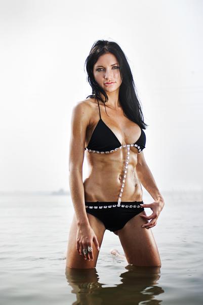 Heidi Kaistinen