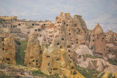 Continue reading Breathtaking Cappadocia (Part 1)