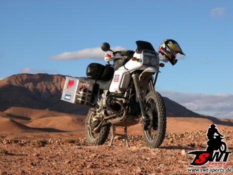 BMW SWT-SPORTS Motorrad