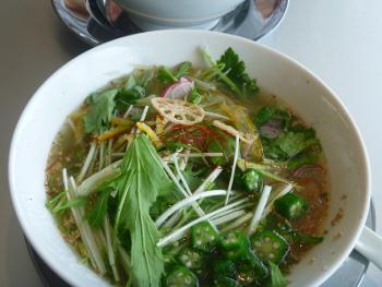 ベジラーメン美麺