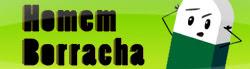 Homem Borracha