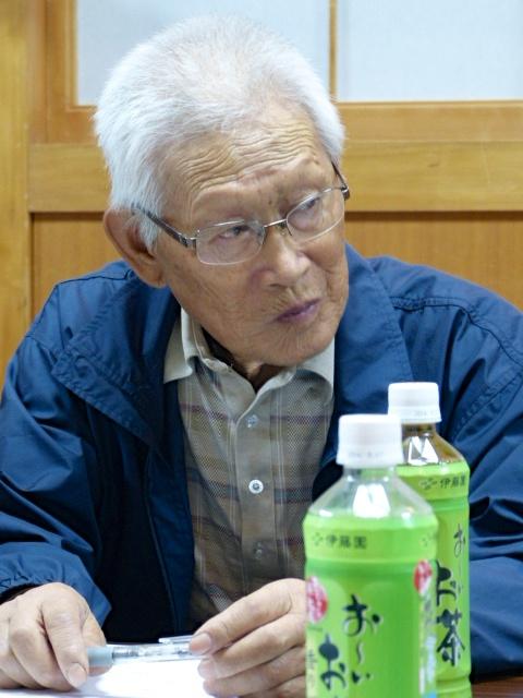 松本則夫さん