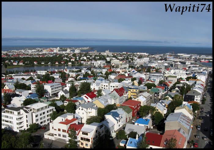 Jeu des 7 différences  - Page 5 88-Reykjavik