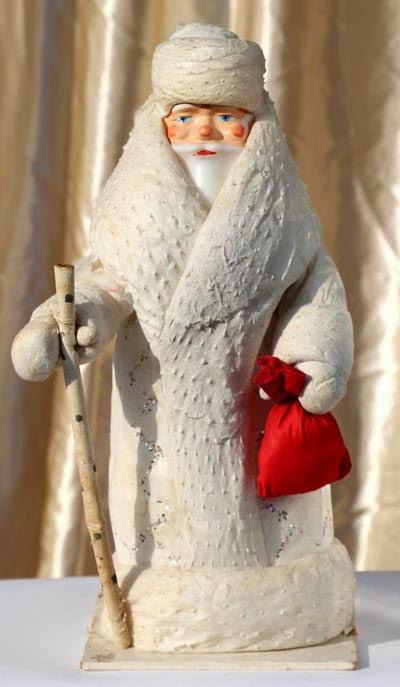 праздник, новый год, дед мороз, ссср, музей детства