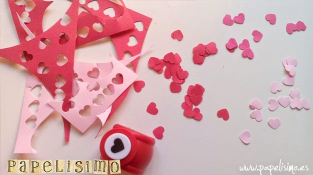 Sobre con tarjeta invitaci n papelisimo - Como adornar una cartulina ...