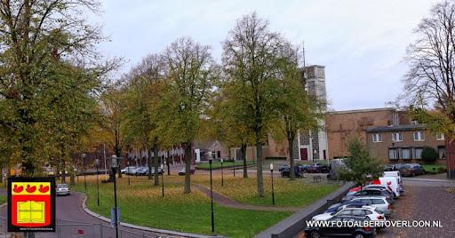 oplevering 18 appartementen De Linde overloon 25-10-2013 (24).JPG