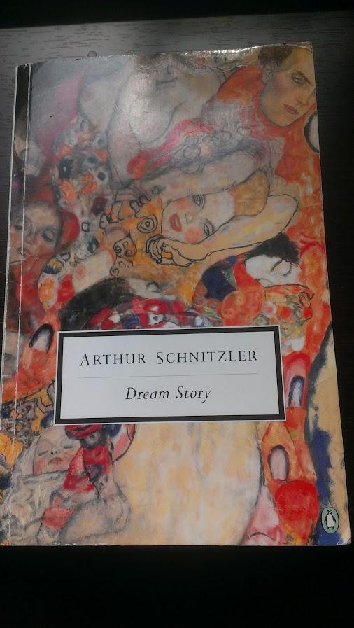 Dream Story – Arthur Schnitzler