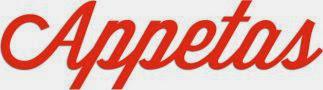 Appetas Logo