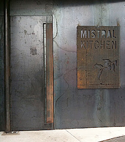 Mistral Kitchen, Seattle, chef's dinner
