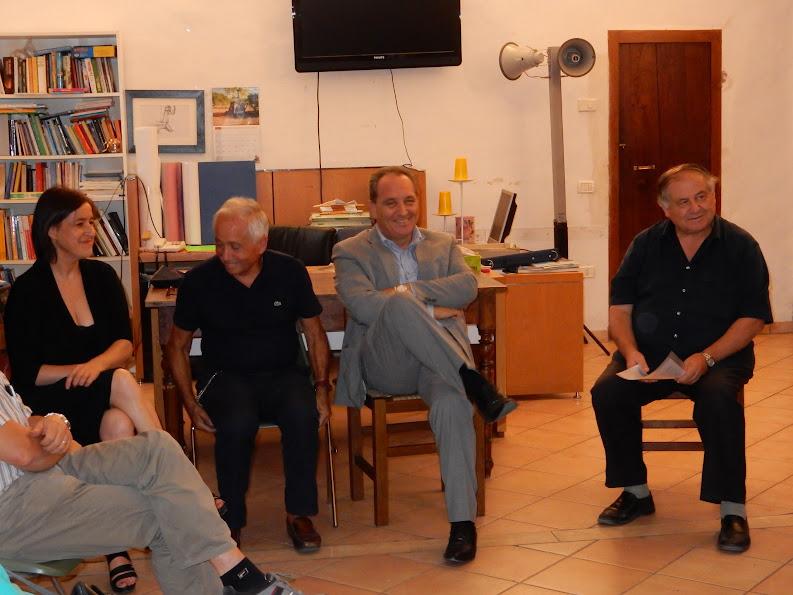 Associazioni per un nuovo Sant'Eraclio