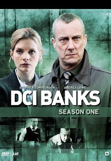DCI Banks Season 1 คู่เกรียนล่าทรชน ปี 1 ( EP. 1-6 END ) [พากย์ไทย]
