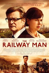 The Railway Man - Rửa nhục