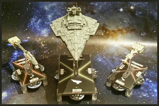 Naves Armada