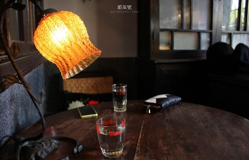 台南中西區咖啡館,順風號-3