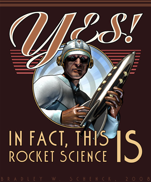 Rocket Science