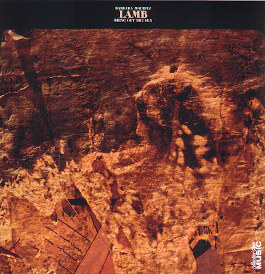 Lamb ~ 1971b ~ Bring Out The Sun