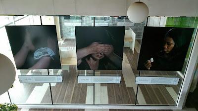 Algunas fotografías de la exposición en OpenHouse