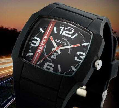Đồng hồ nam Sophie Sadi Carnot - GPU110