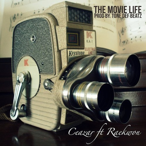 Ceazar – The Movie Life (con Raekwon)
