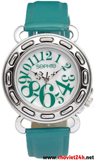 Đồng hồ nữ Sophie Neo Bree - WPU208
