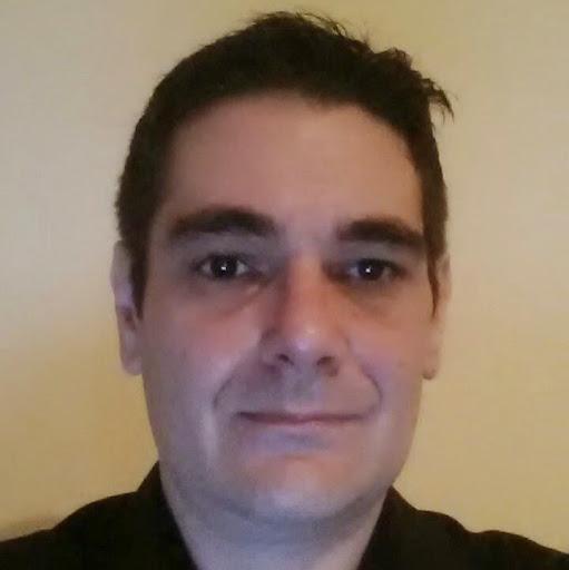 Robert Mcgurk