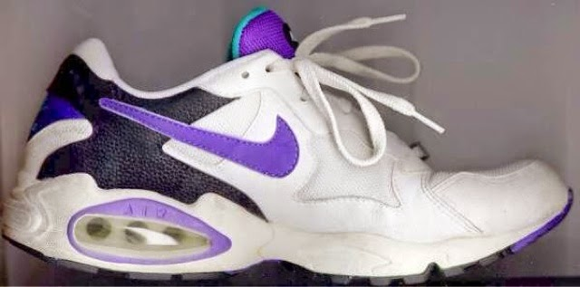 The Kool Kicks Appreciation Society: Air max triax 94. Or air max 94. 1994