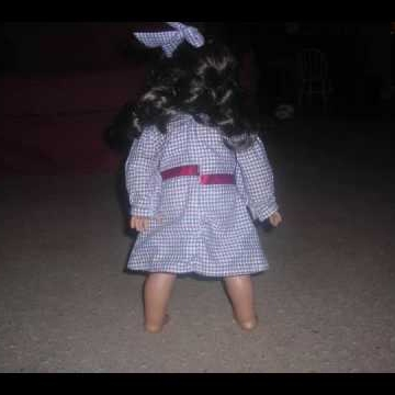 Diane Last Photo 7