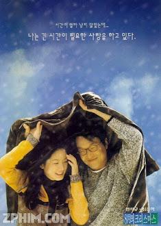 Giáng Sinh Tháng Tám - Christmas In August (1998) Poster