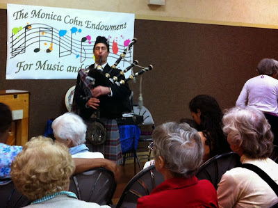 Celtic Music Show