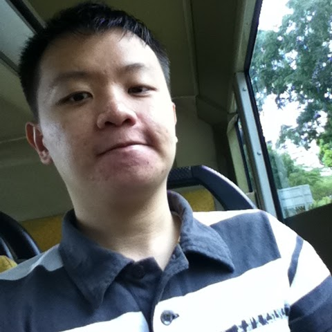 Eric Zhuo Photo 8
